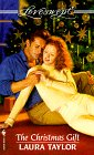 The Christmas Gift (Loveswept), Laura Taylor