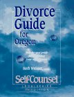 Divorce Guide for Oregon (7th ed)