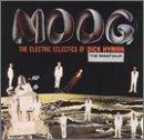 Moog: Electric Eclectics of Dick Hyman