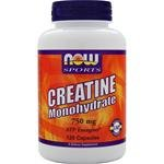 Creatine Monohydrate (750mg)