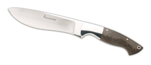 Browning Camp Knife