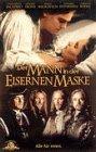 Der Mann in der eisernen Maske [VHS]