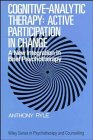 img - for Cognitive-Analytic Therapy: Active Participation in Change: A New Integration in Brief Psychotherapy book / textbook / text book