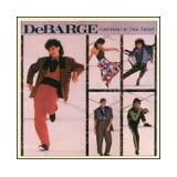 Rhythm of the Nightby Debarge