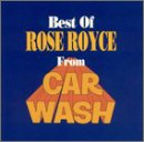 ROSE ROYCE - The Best of Rose Royce from