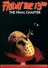 Friday the 13th: The Final Chapter (W...