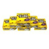 Sticky Bumps Tropical Water Surfboard Wax 6 Pack