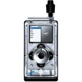 H2O Waterproof Housing for iPod classic 80GB, 120GB and 160GB