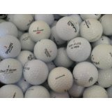 100 Assorted Mix Golf Balls – Grade B