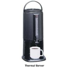 BUNN 2.5 L Thermal Server for CW15-TS Coffee Brewer made by Bunn