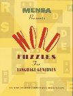 Mensa Presents Word Puzzles for Language Geniuses: Fecych (Other), Mensa Publications