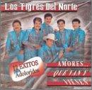 Los Tigres Del Norte - Amores...Que Van Y Vienen - Zortam Music