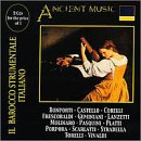 Italian Instrumental Baroque