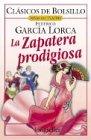 Zapatera Prodigiosa, La (Spanish Edition)