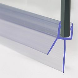 Universal Shower Screen Seal: Amazon.co.uk: Kitchen & Home