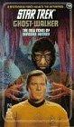 Ghost-Walker (Star Trek, Book 53), Barbara Hambly