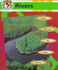 Rivers (Take Five Geography) (0531144585) by Parker, Steve