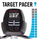 Target Pacer