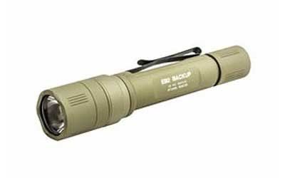 SureFire EB2 Backup Ultra High Dual Output Flashlight with Click Type Switch from SureFire
