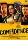 コンフィデンス [DVD]