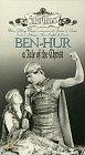 Ben Hur [Import]