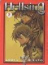 Hellsing 07. Panini Comics (3899219228) by Kohta Hirano
