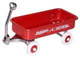 Miniature Classic Wagon (4.75 inches) (Mini Red Wagon Radio Flyer compare prices)