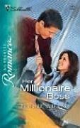 Image of Her Millionaire Boss (Silhouette Romance)