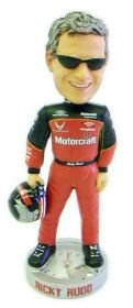 Ricky Rudd #21 Driver Suit Forever Collectibles Bobblehead by Caseys