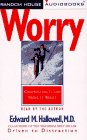 Worry : Controlling It and Using It Wise