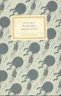 Des Luftschiffers Giannozzo Seebuch: Almanach für Matrosen wie sie sein sollten