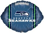 "Seattle Seahawks Balloon, 18"" at Amazon.com"