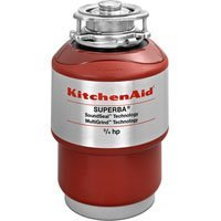 KitchenAid Continuous Feed Garbage Disposal