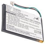 Battery GPS Garmin Nuvi 760, Nuvi 760T, Nuvi 765, Nuvi 765T, Nuvi 710, Nuvi 710, Li-pl, 1250 mAh