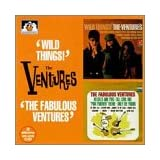 Wild Things/Fabulous Venturesby The Ventures