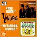 The Ventures - Wild Things!/Fabulous Ventures - Zortam Music