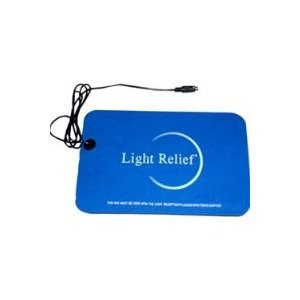 Extra Large Pad For Light Relief Infrared Pain Relief