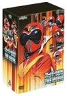 スーパー戦隊 THE MOVIE [DVD]