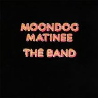 Original album cover of Moondog Matinne by Band