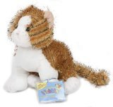 Webkinz Striped Alley Cat