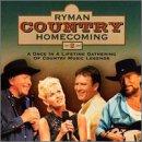 Ryman Country Homecoming 2