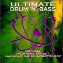 Ultimate Drum N Bass