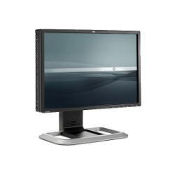 "HP ZR24w - Monitor (60,96 cm (24""), 5 ms, 400 cd / m², Negro, Kensington, -45 - 45°)"