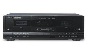 TAPE2PC USB Cassette Archiver