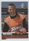 Michael Mcdowell (Trading Card) 2010 Press Pass #44 front-427411