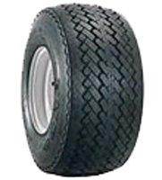 Golf Cart Tire & Wheel
