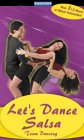 Let's Dance Salsa - Team Dancing (VHS)