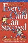 Every Child Can Succeed (1561797081) by Tobias, Cynthia Ulrich
