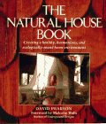 The Natural House Book (0671666355) by David Pearson