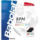 Babolat RPM Blast Tennis String Black